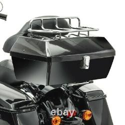 Top Case Missouri 43 l pour Harley Davidson Sportster 1200 T Superlow