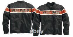 Veste Veste Veste Original harley Davidson Bikers Moto Bykers H-D